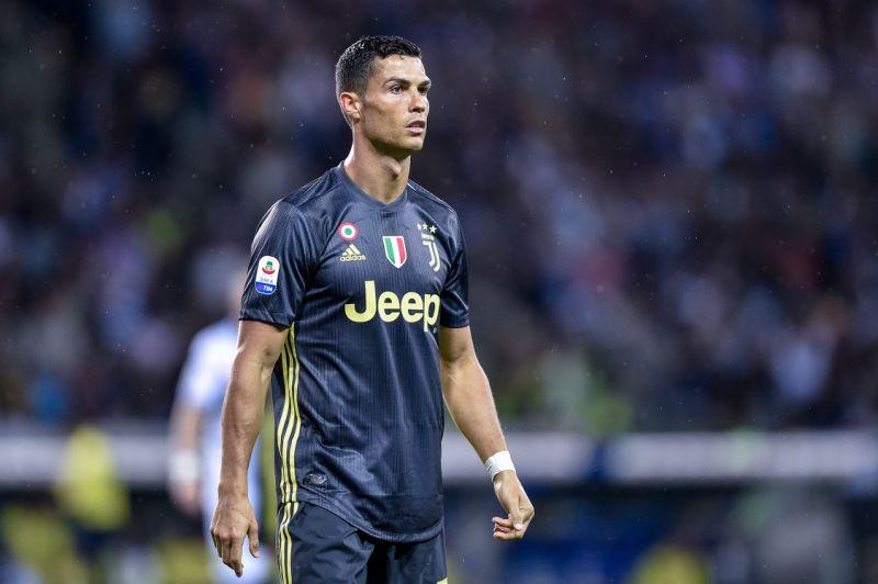 Cristiano Ronaldo Sempat Diboyong AC Milan