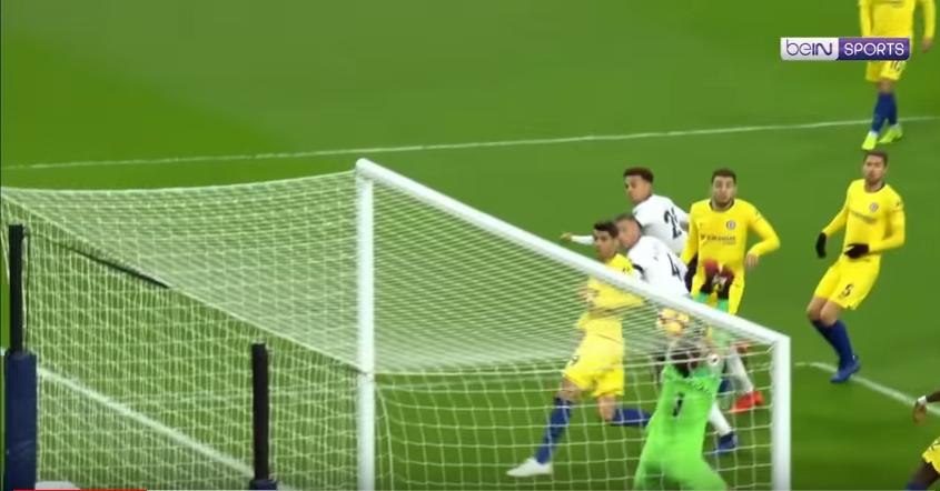 Kekalahan Pertama Chelsea Selama Musim 2018
