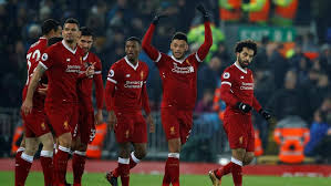 Apakah Ada Tim Yang Bisa Menghentikan Liverpool