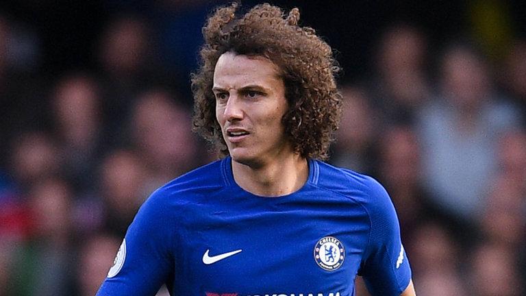 Musim depan David Luiz Pergi Tinggalkan Chelsea