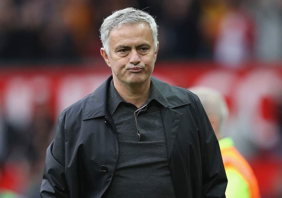 Pemecatan Mourinho Permintaan Dari Pemain MU