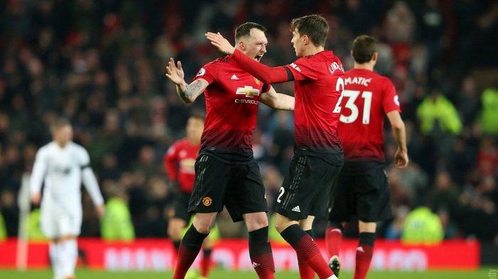 MANCHESTER UNITED HASIL IMBANG 2-0 ATAS BURNLEY