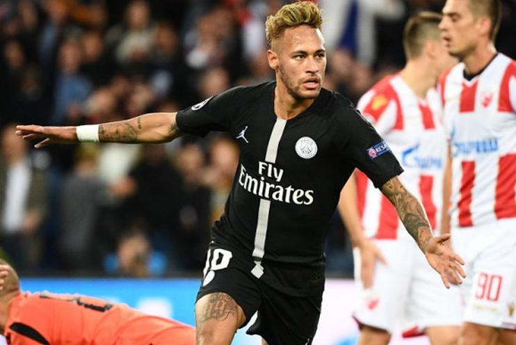 PSG Tanpa Neymar Jr Akan Sulit Mengahadapi Liga Champions.