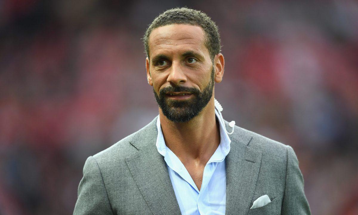 Ferdinand Tak Percaya Mantan Klubnya Maju ke Perempat Final