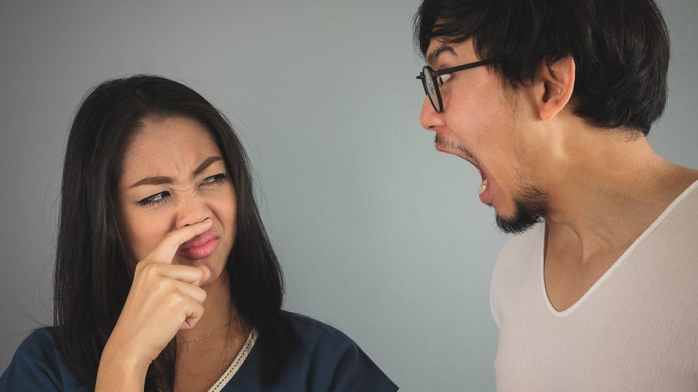 Sudah Sering Sikat Gigi Namun Masih Bau Mulut? Mungkin ini Penyebabnya