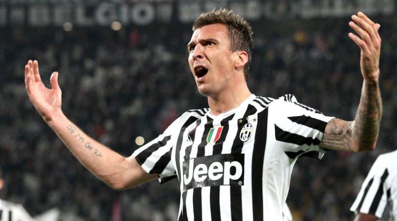 Kontrak Mandzukic Akan Segera Diperpanjang Juventus