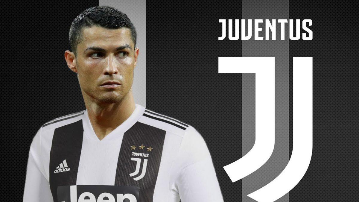 Ronaldo Akan Terus Bermain Di Juventus