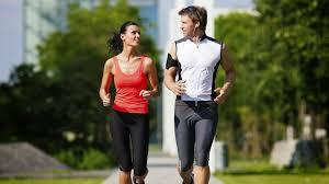 Beberapa Cara Melakukan Olahraga Yang Sehat