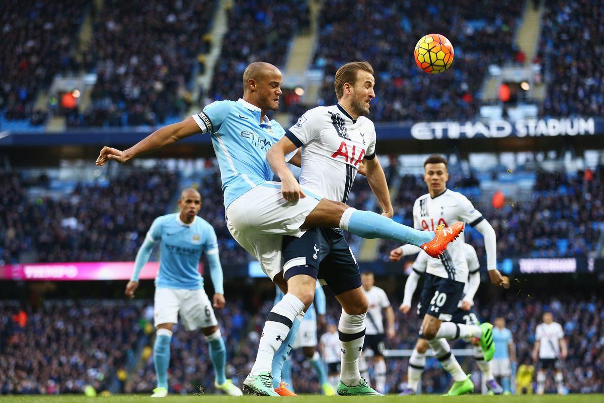 Tottenham Bertempur Bersama City Pada Debut CL di Stadion Baru