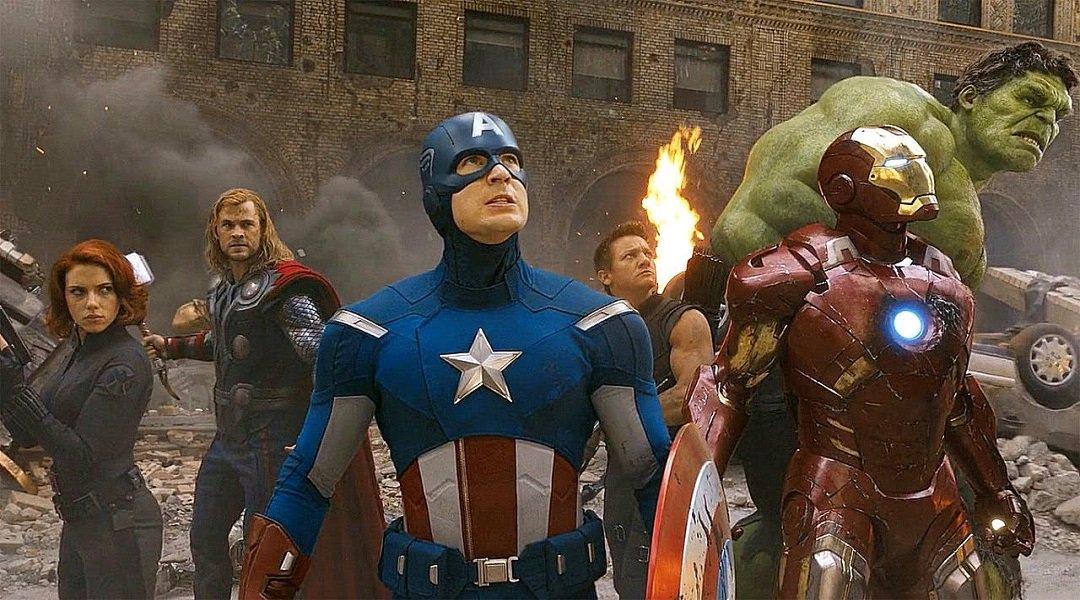 Gameplay Dari Avengers Marvel Akan Ada 4-Player Co-Op, Kustomisasi Hero Dan Masih Banyak Lagi