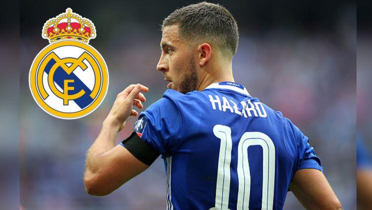 Pemain Eden Hazard Dipastikan Sudah Memberikan Kode Akan Segera Meninggalkan Chelsea Pada Akhir Musim Ini