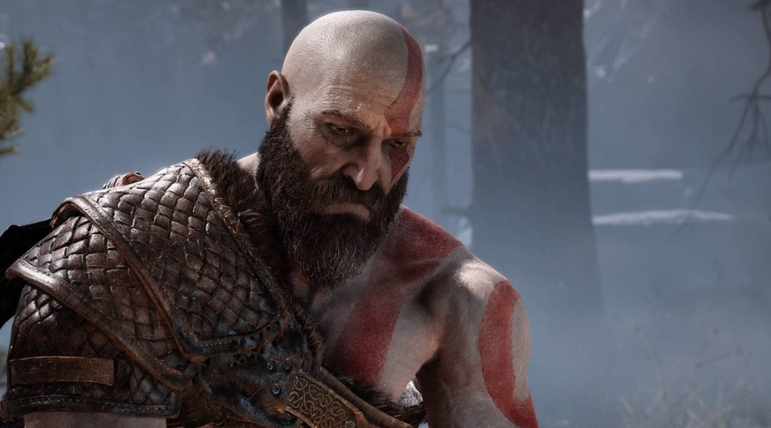 Developer God of War Mengungkapkan Kratos Hampir Dipotong Dari Game