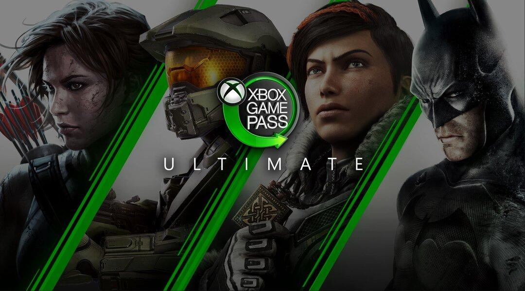 Xbox Game Pass Ultimate Didiskon Sampai Dengan 1 US Dollar Digabungkan Dengan Sistem Langganan Saat Ini