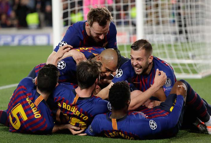 Barcelona Diambang Galau Karena 4 Striker ini!