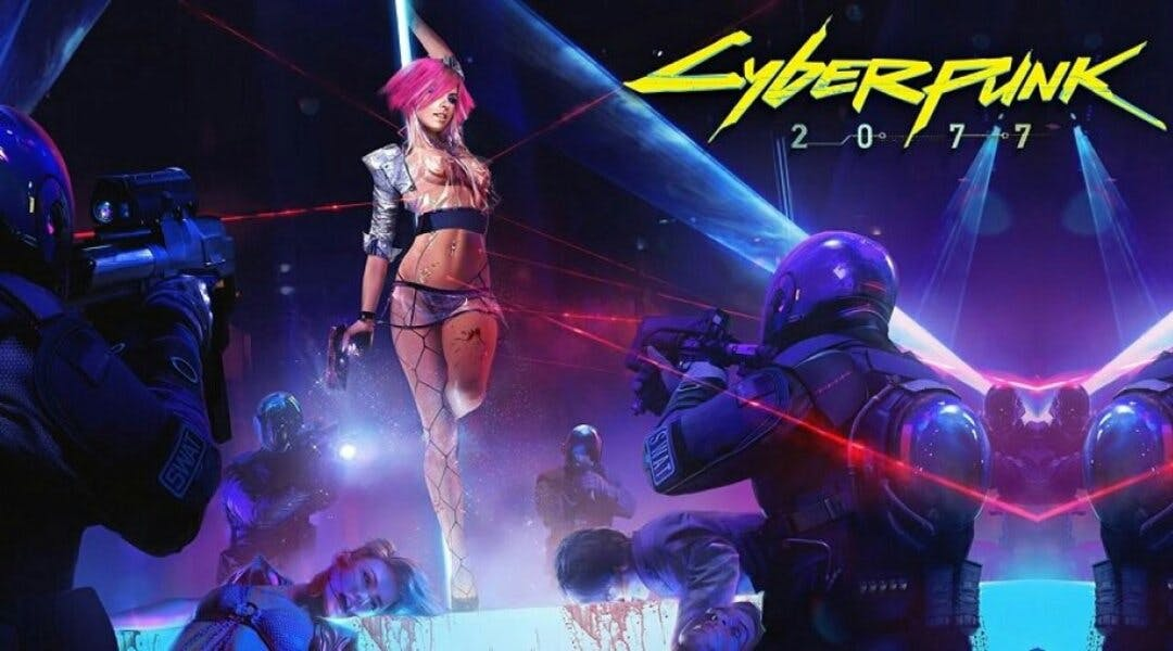 Developer Cyberpunk 2077 Mengatakan Bagaimana Pilihan Romantis Akan Bekerja