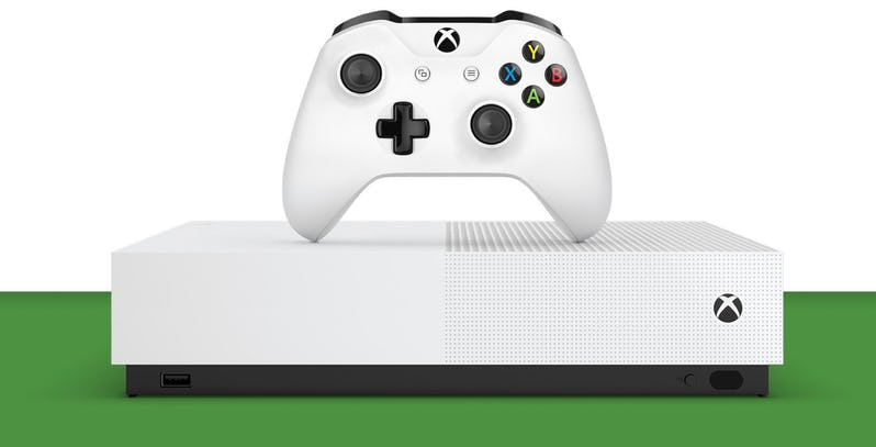 Xbox Home Menghilangkan Cortana Dan Memiliki UI Yang Lebih Simpel Di Update Terbaru
