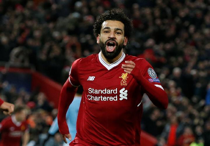 Mohamed Salah Bakal Diminta Pergi Jika Liverpool Puasa Gelar