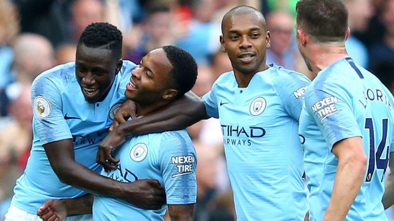 Manchester City Siap Menang Dari Liverpool