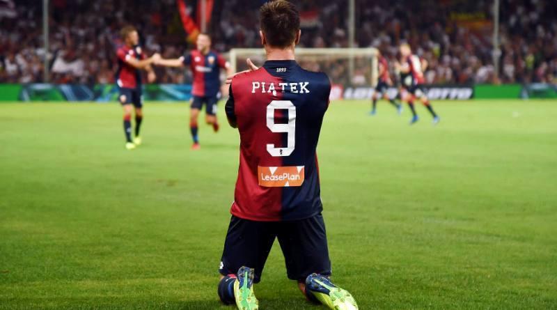 Genoa Memastikan Piatek Tidak Berpindah Ke Barcelona