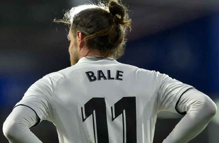 Bale kalah Saing Dengan pemain 18 tahun, Disarankan Tinggalkan Real Madrid.