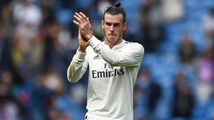Manajer Club Skuat Real Madrid Zidane-Zidane Tidak Akan Memainkan Pemain Gareth Bale Dalam Semua Laga Club Tersebut