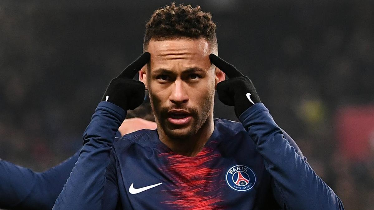 Banyak Dukungan Untuk Neymar Kembali Ke Barcelona