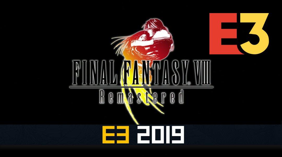 Final Fantasy 8 Remastered Secarqa Resmi Dikonfirmasi