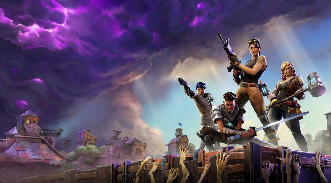 Mantan Eksekutif Epic Games Mencoba Membatalkan Fortnite