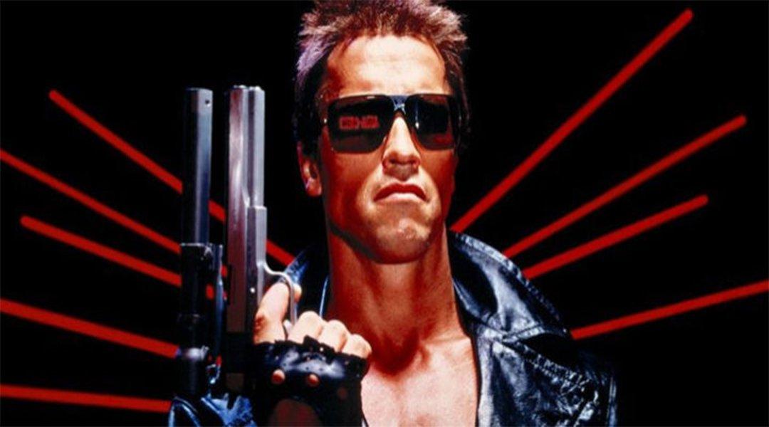 Game NES Terminator Yang Tidak Dirilis Rekamannya Muncul