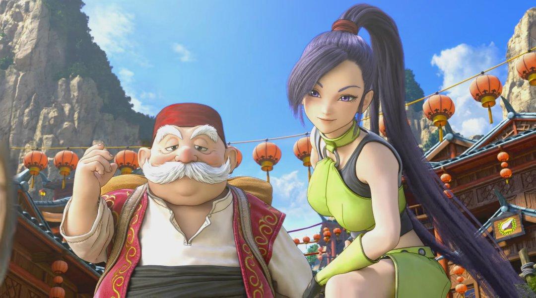 Square Enix Sedang Mencari Karyawan Baru Untuk Game Dragon Quest Baru