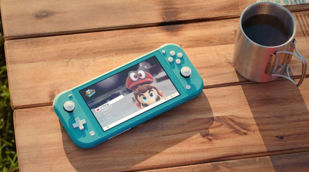 Apakah Kamu Harus Membeli Konsol Baru Nintendo Switch Lite